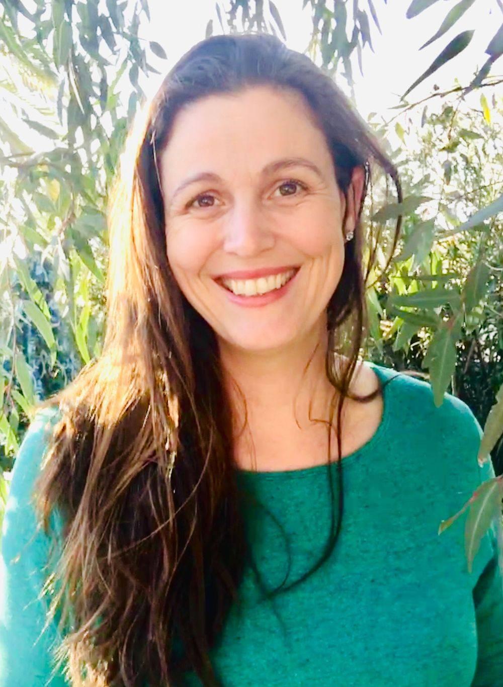 Trauma Therapist Counselor Flagstaff EMDR Anxiety Help