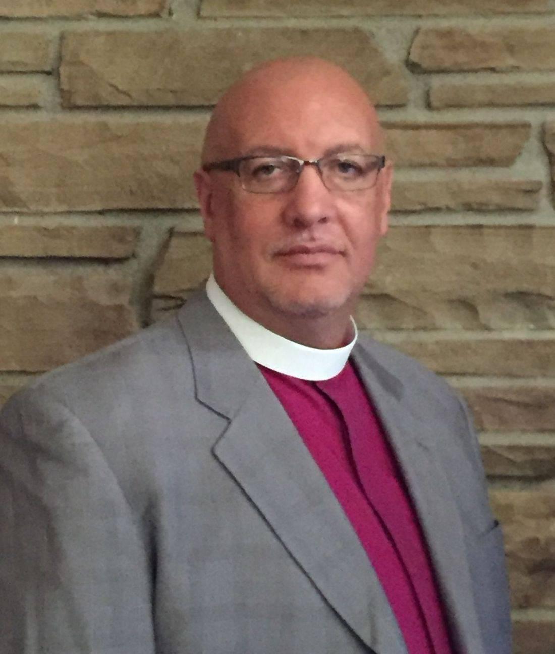 Interim Pastor