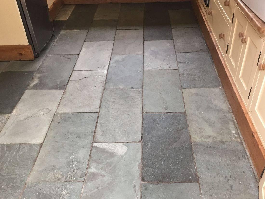 Tiled floor, Stone Floor, Vinyl Floors Cleaned