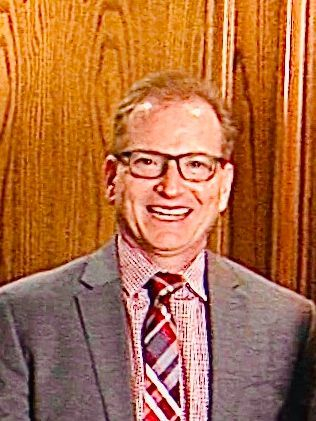 Tulsa Attorney, Charles Graham