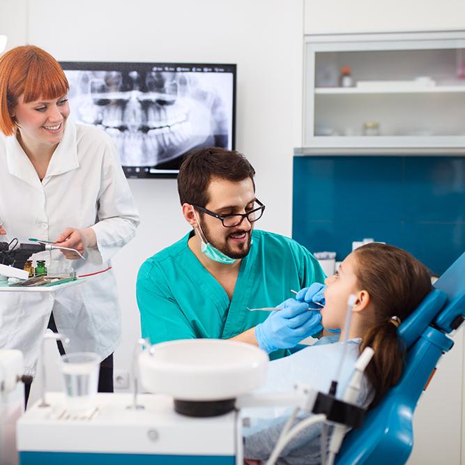 dental visits, dental insurance