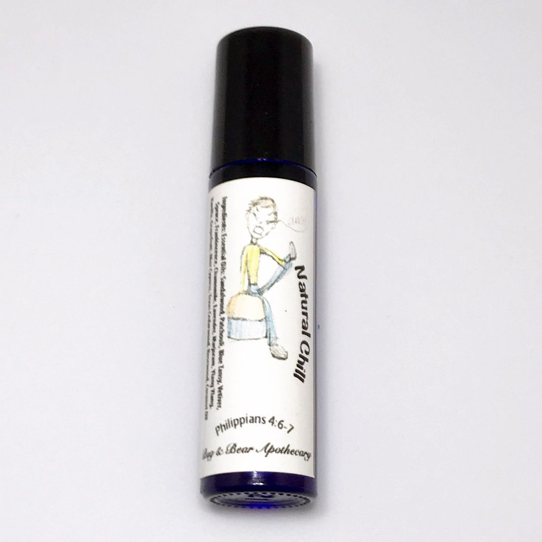 Calming Rollerball
