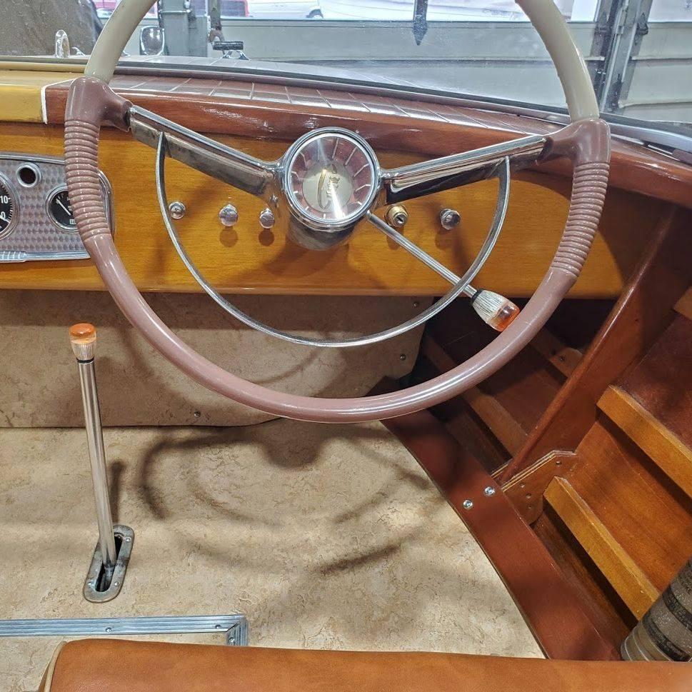 Shepherd Ski-bee Waterski Boat for Sale