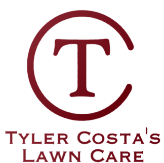 Tyler Costa's Lawn Care Logo