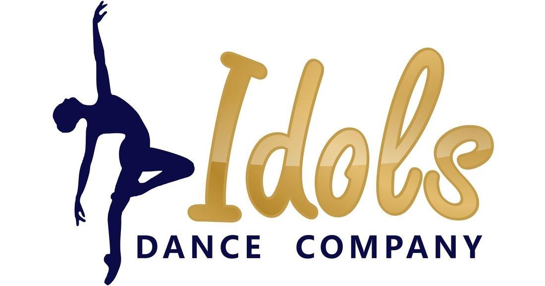 Idols Dance Company logo