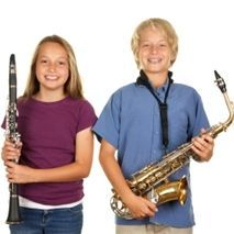 Clarinet, Saxophone and Flute lessons in Ada, Grand Rapids MI
