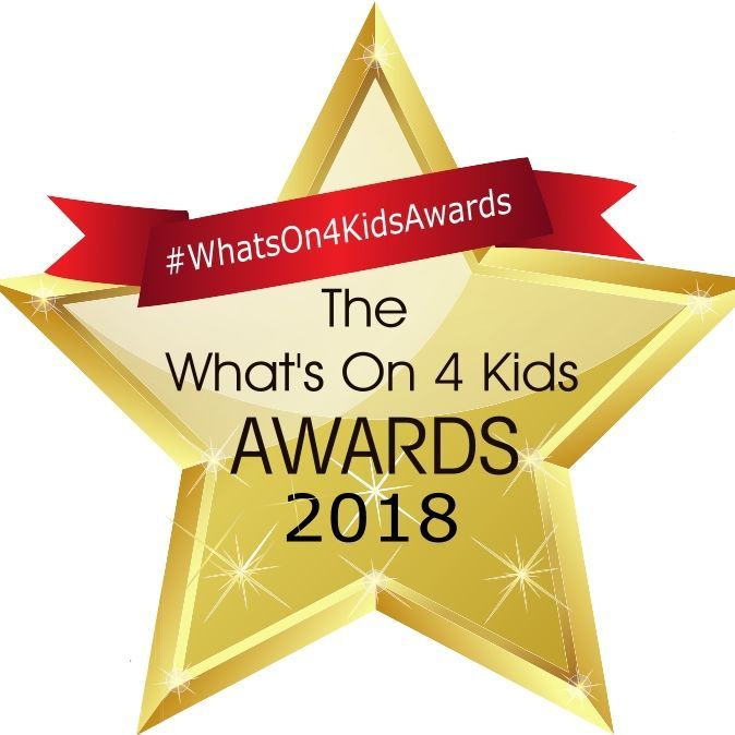 #whatson4kidsawards morton michel winners nominated best children entertainer national bedfordshire dunstable