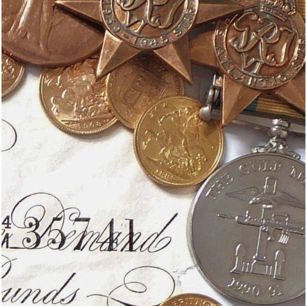 for old coins banknotes medals