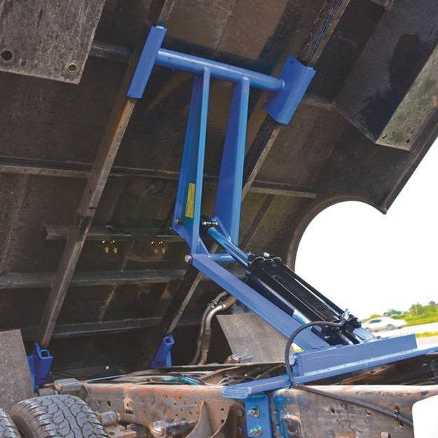 Hydraulic Cylinder and Hose Repair Cleveland Ohio
