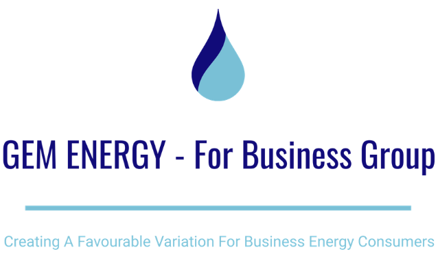 GEM ENERGY - For Business Group