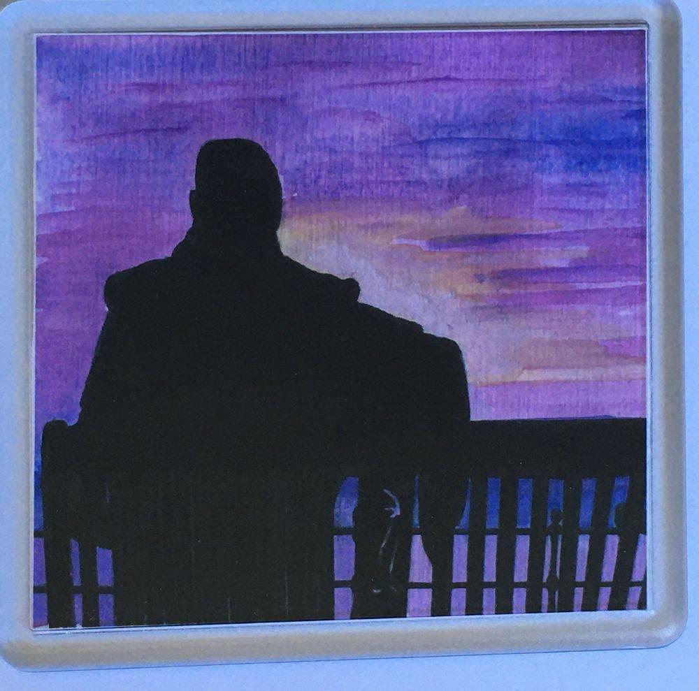 Fred Coaster