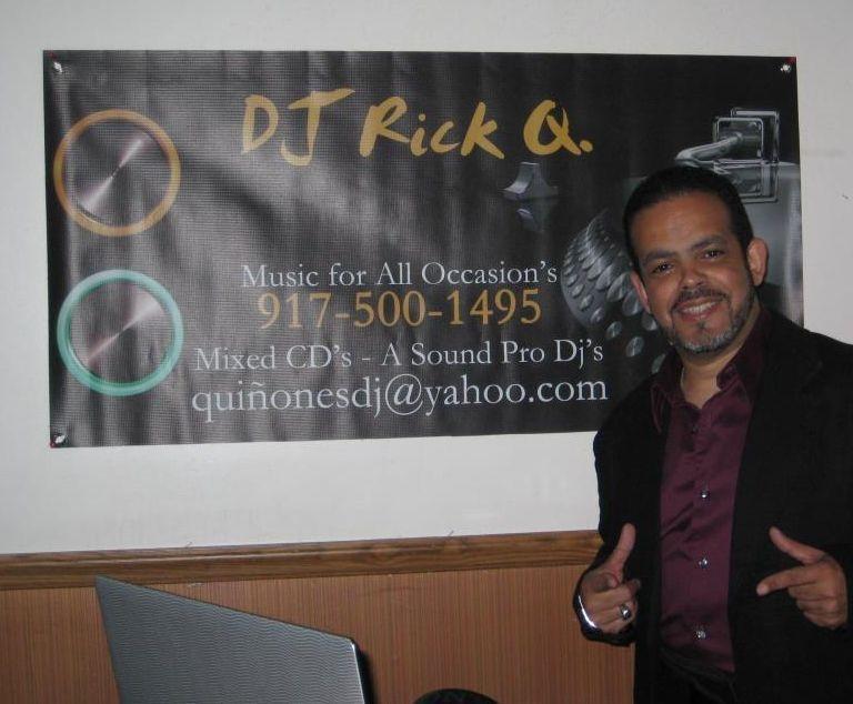 RICK Q DJ