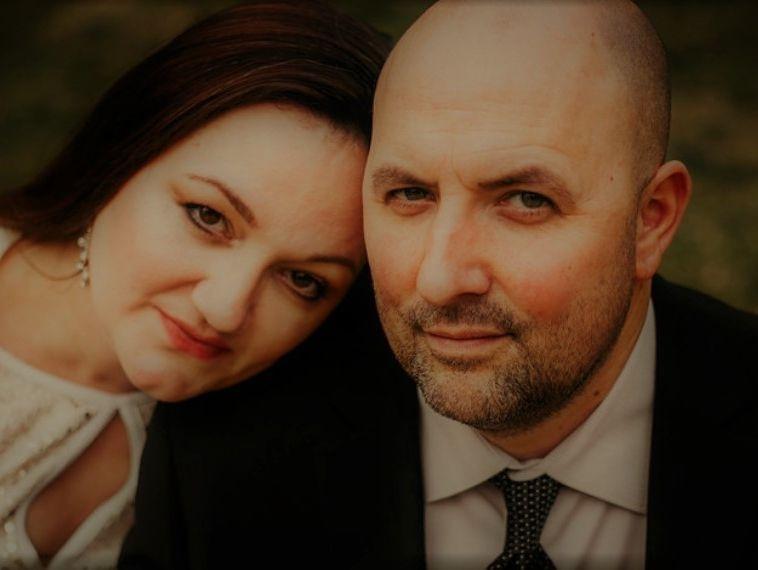 Hamilton Rae owners Royce and Christina Smith