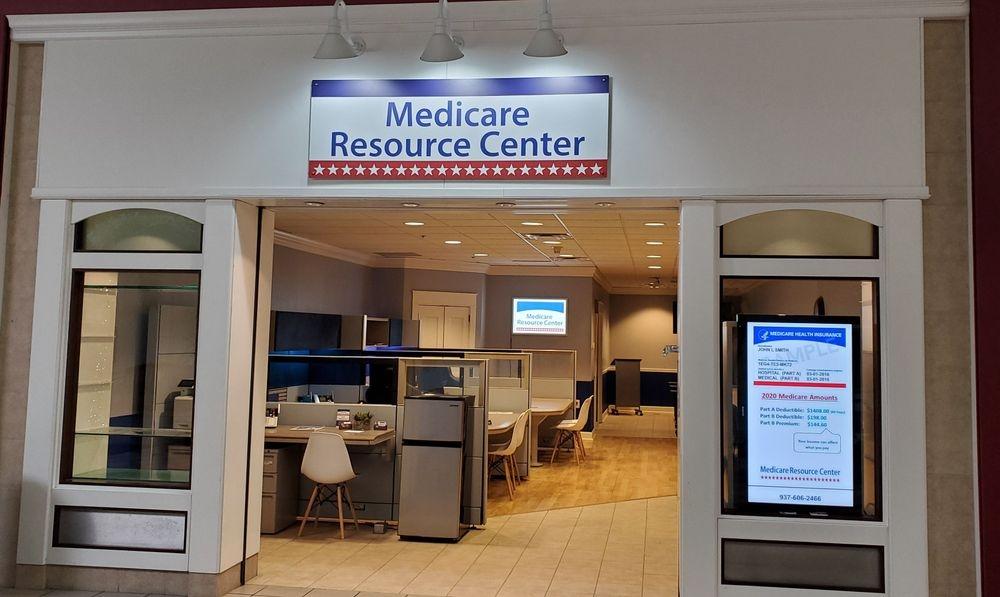 Medicare Resource Center Piqua Ohio