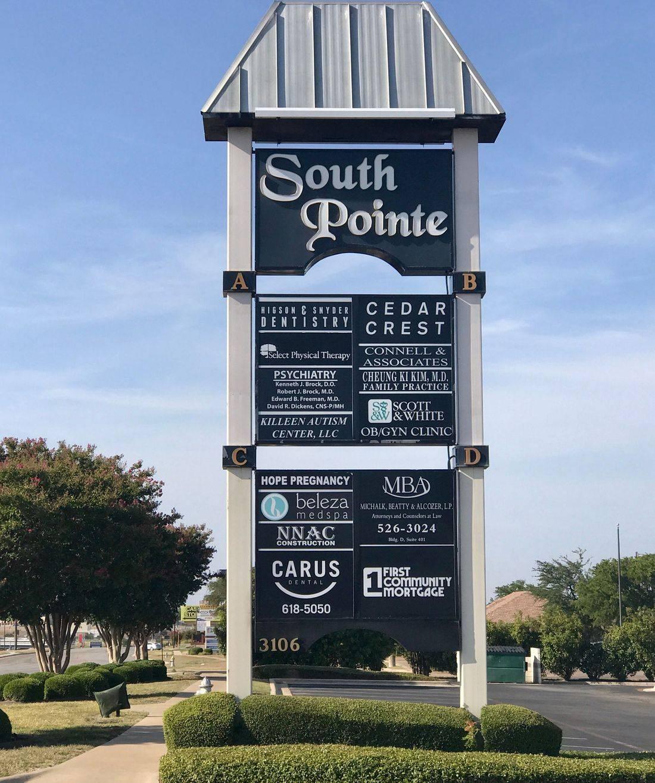 South Pointe Plaza