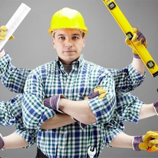 HanDy HanDs Handyman service with multiple skills