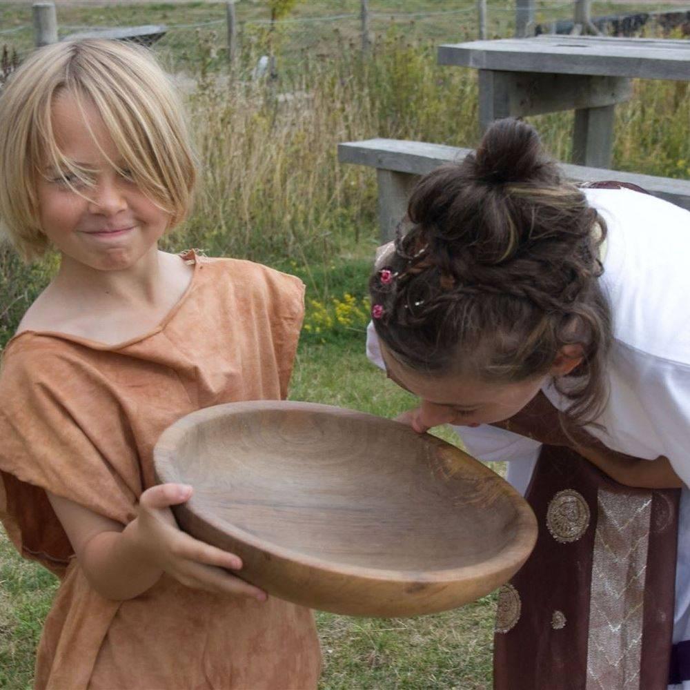 Roman Workshop for primary school