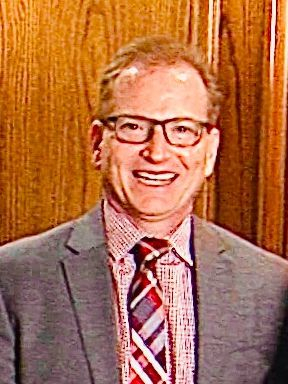 Tulsa Lawyer, Charles Graham
