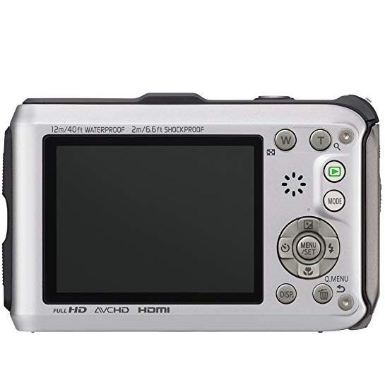 Panasonic Lumix DMC-FT4 Rugged Waterproof Digital Camera Repair