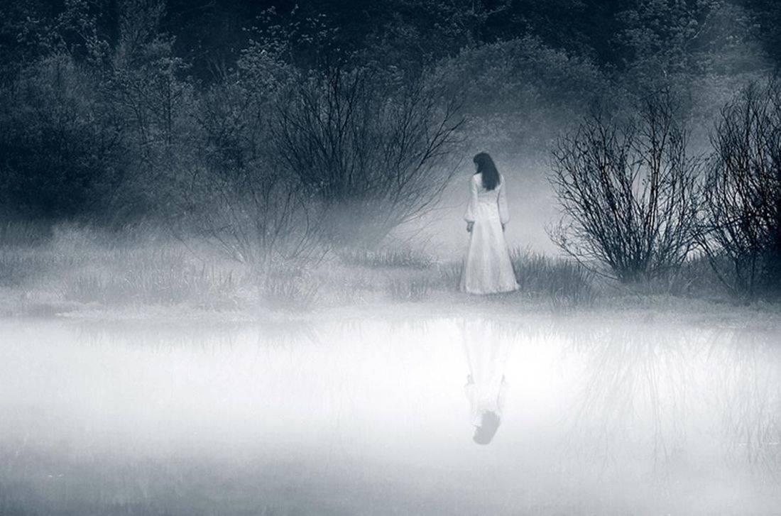 haunted Pinto Lake, watsonville ghost