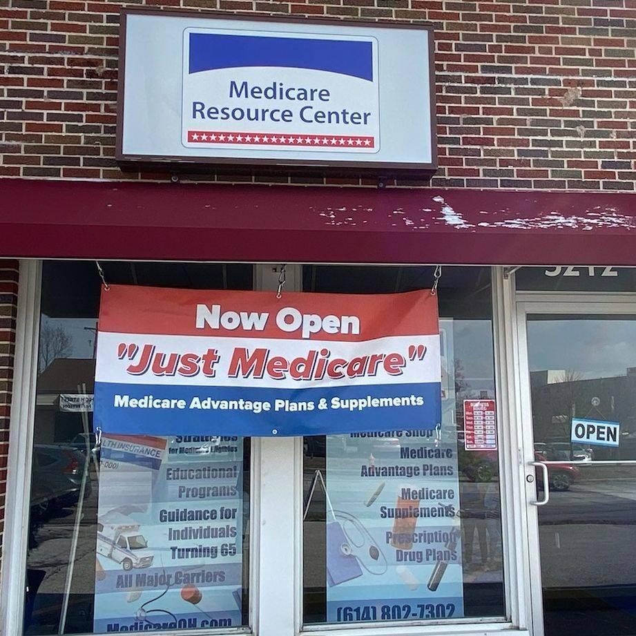 Medicare Insurance Agency Columbus Ohio