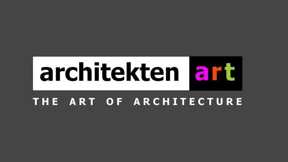 architektenart_the art of architecture_Kommpetenzzentrum für Architektur, Design & Raumgestaltung.