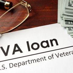 Oregon VA Home Loan
