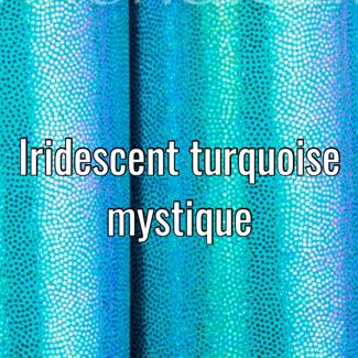 iridescent mystique