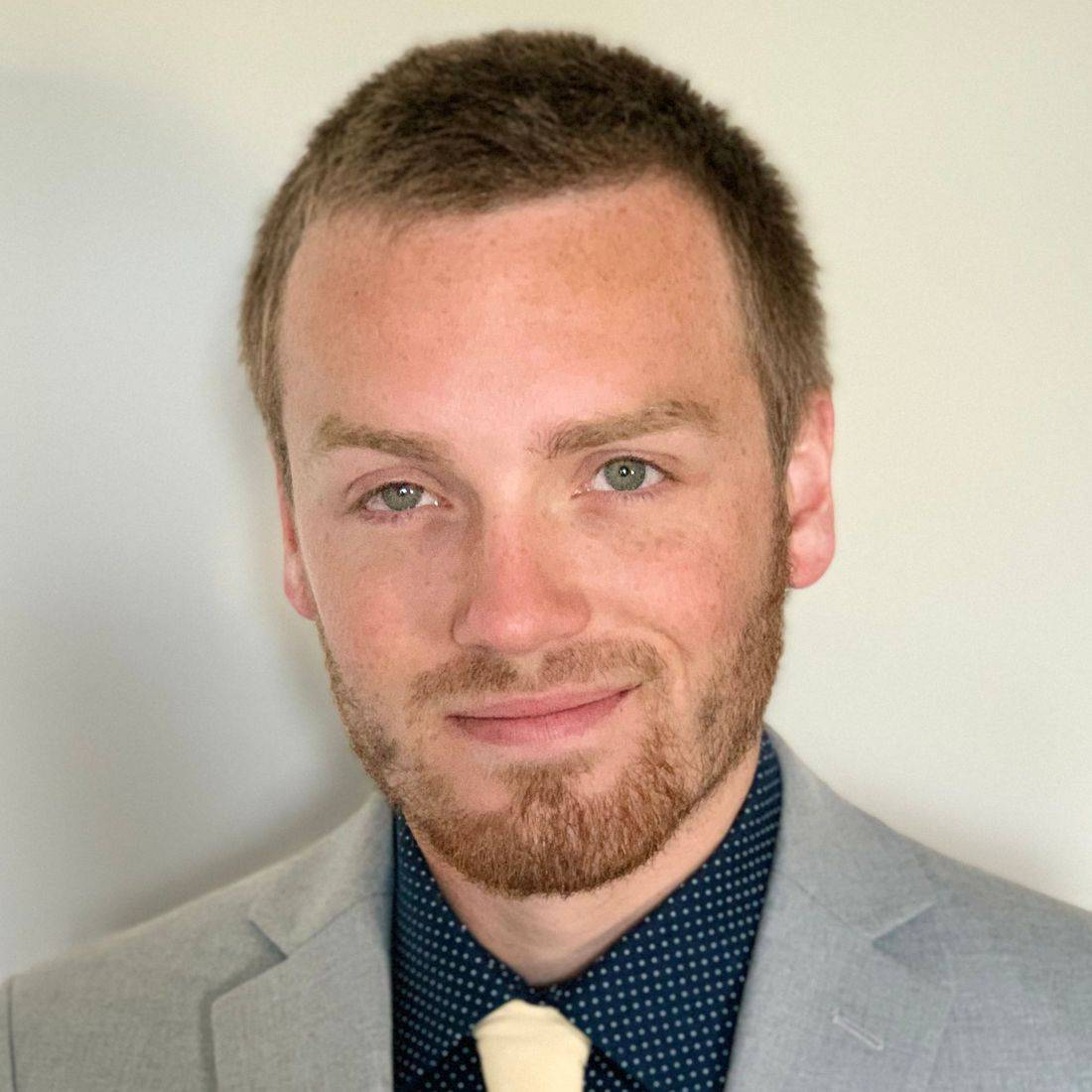 Seth Clayton Medicare Agent