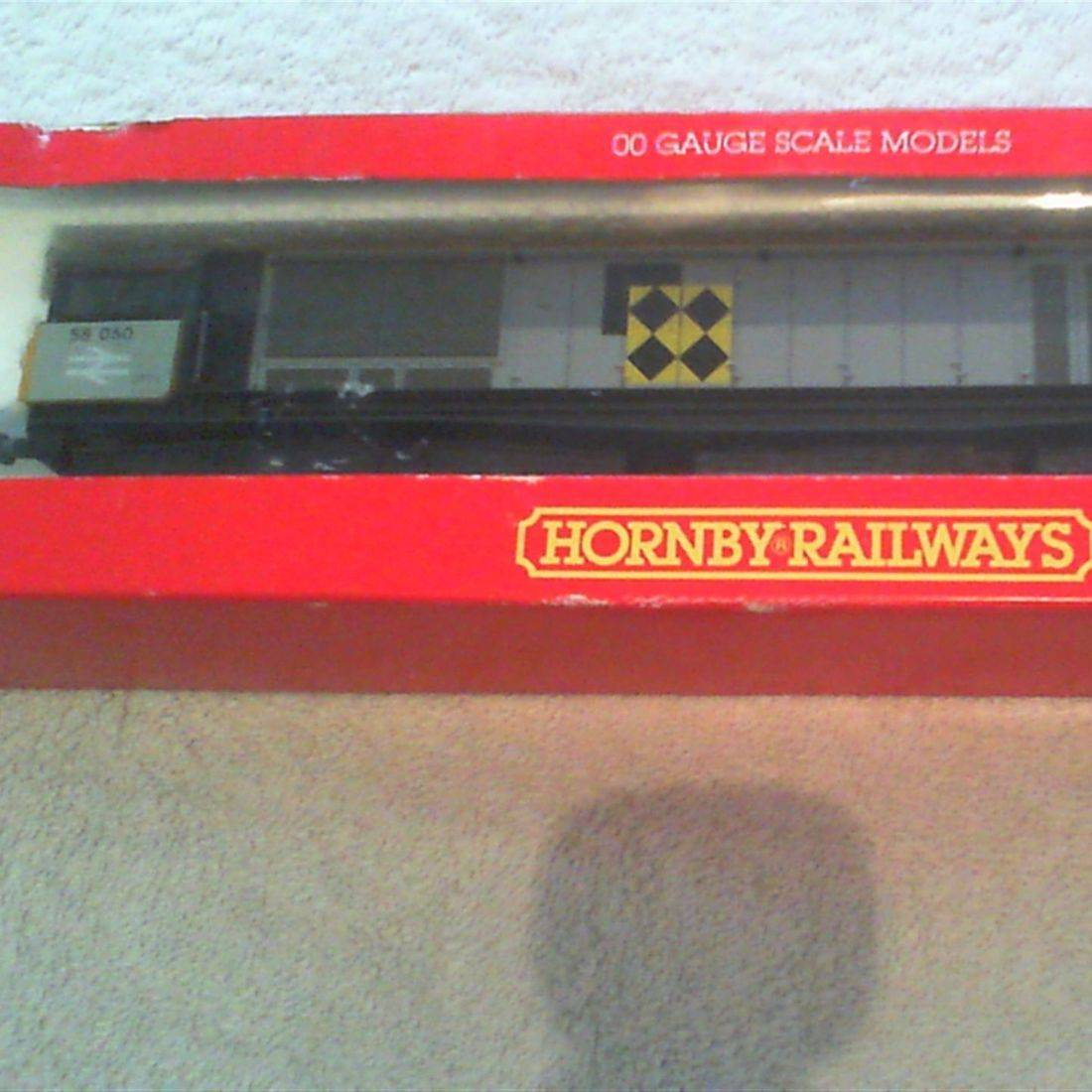 Hornby Courier Service