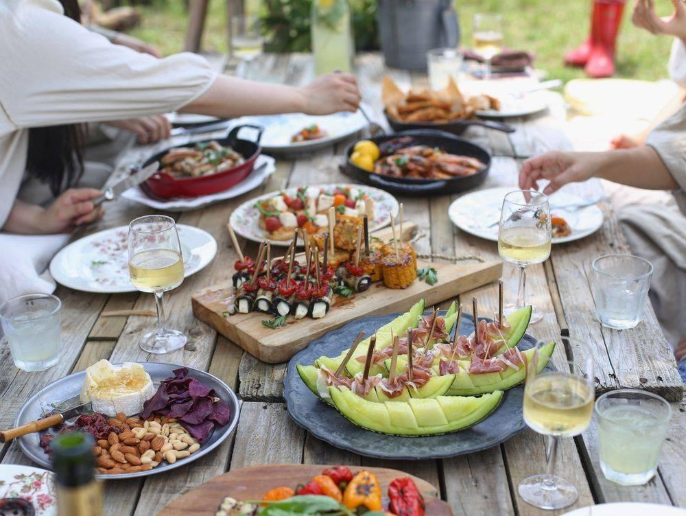 private chefs Ibiza