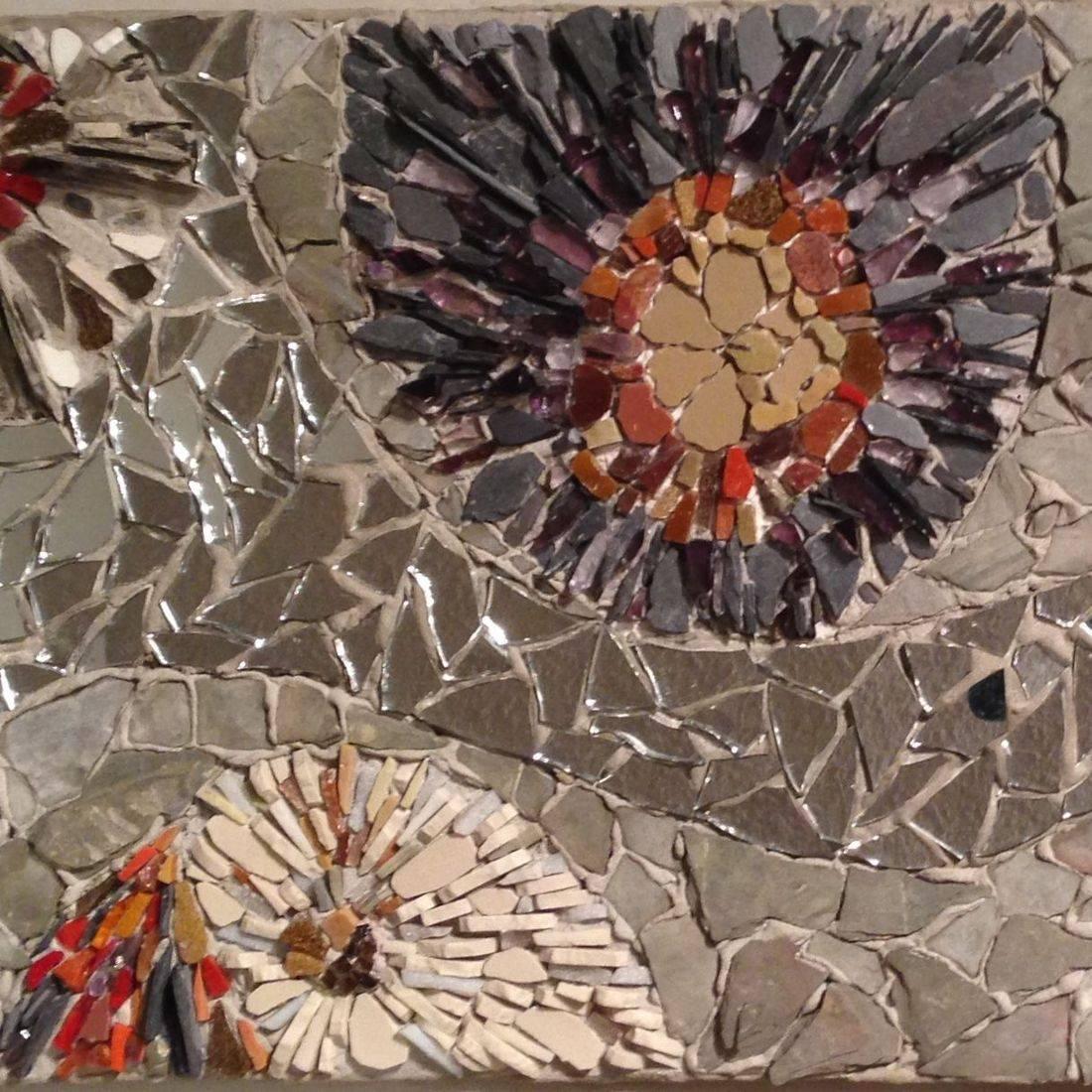 Stevie Stevens  Mosaics