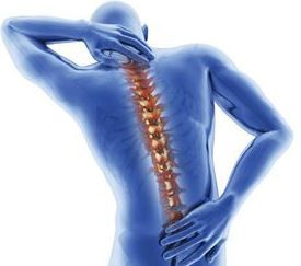 acupuncture for back pain Rochester NY