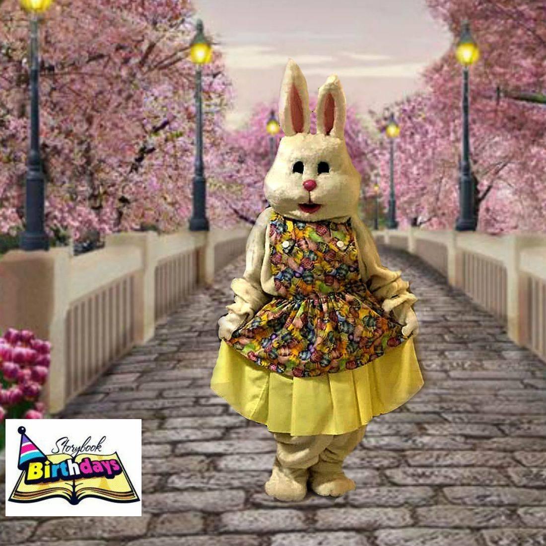 Easter Bunny Biloxi