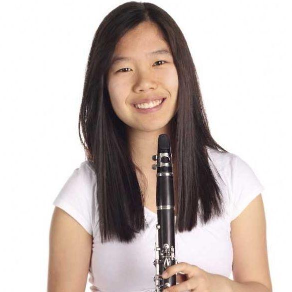 clarinet lesson ada, grand rapids michigan