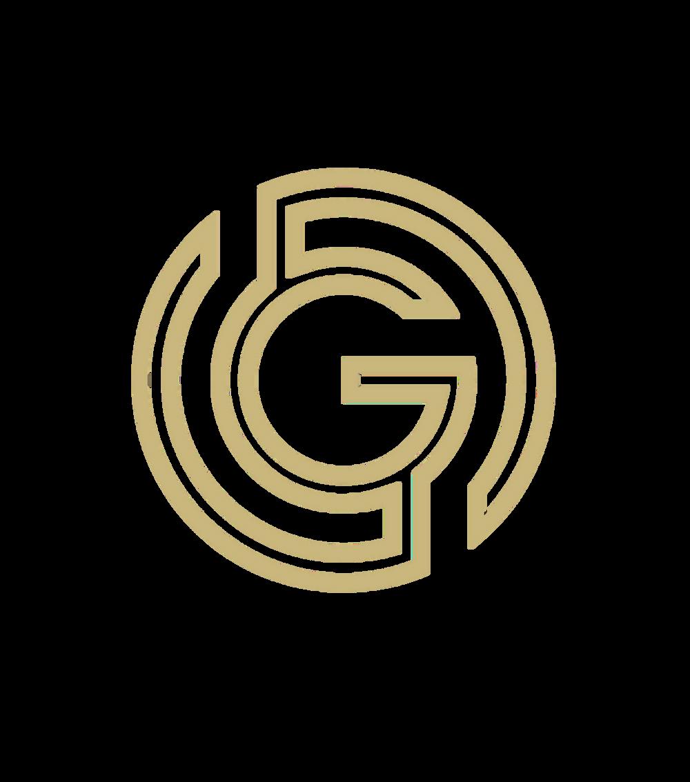 Chasten Gold Logo