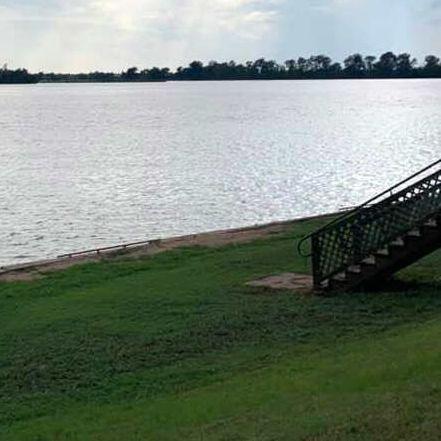 riverfront, Natchitoches, bank fishing, river bank, dock, deck, marina