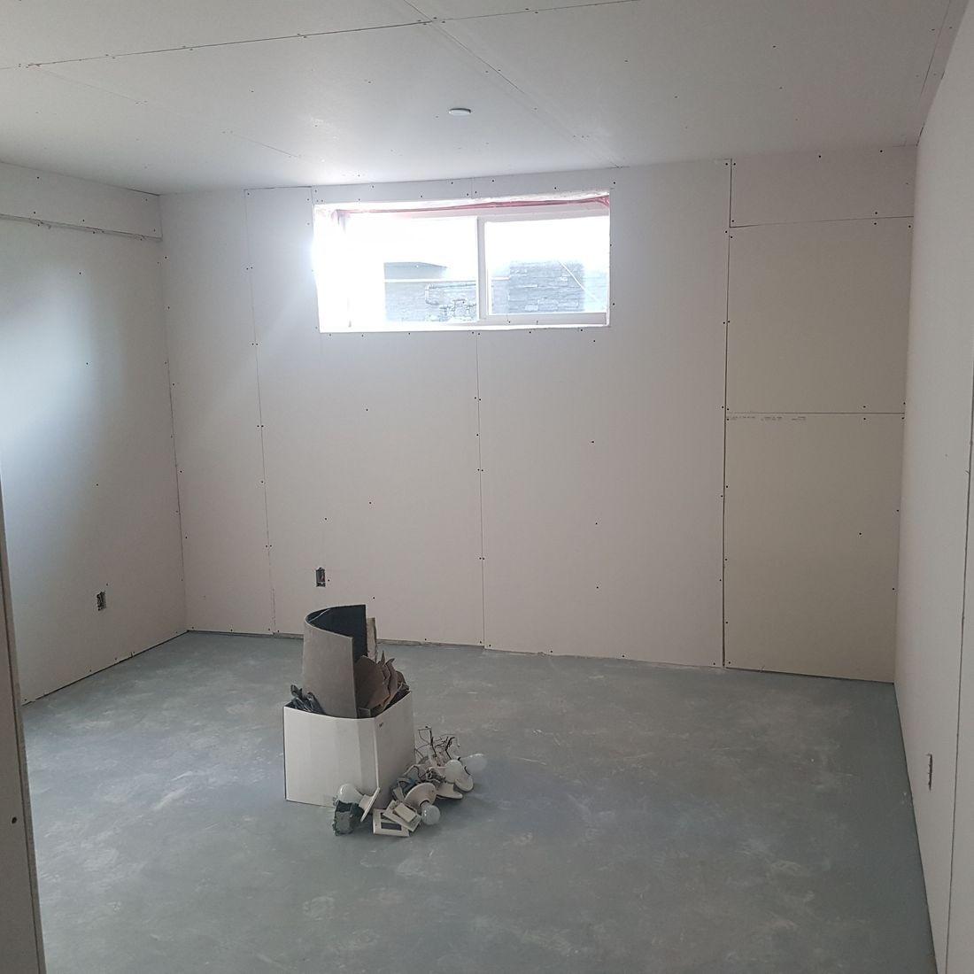 basement development renovation kitchen bathroom construction contracting calgary