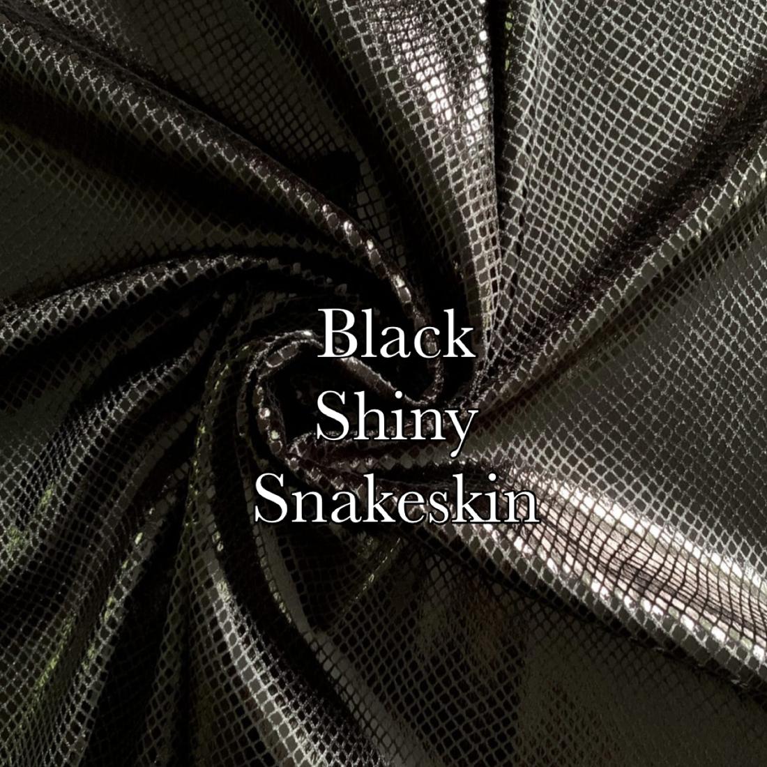 Black silver avatar