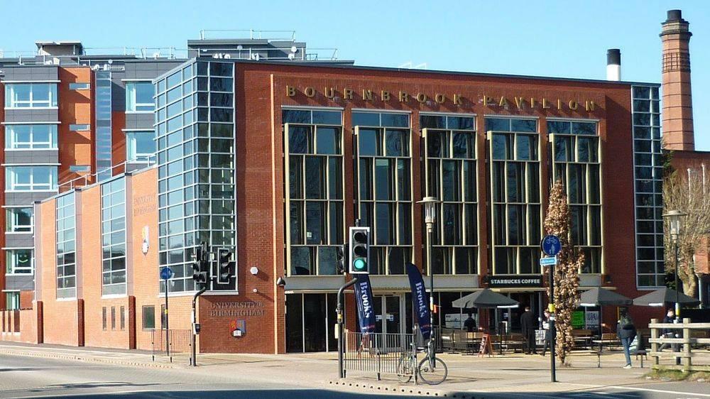 Bristol Rd, Birmingham
