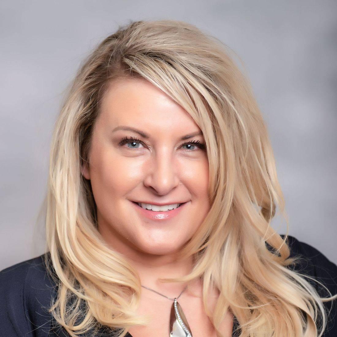 Gina Giambri Medicare Agent