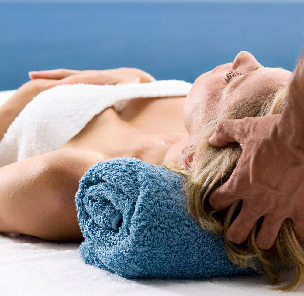 Massage Navarre fl