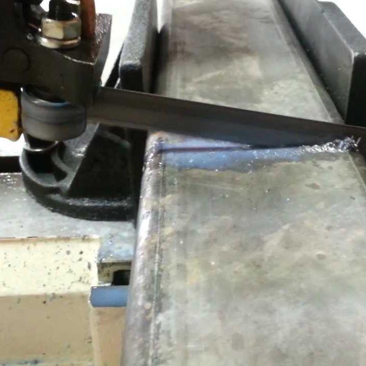Steel Cutting Cleveland Ohio