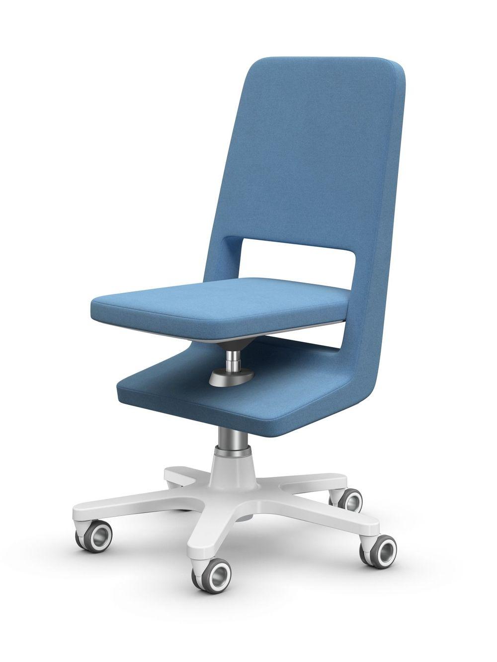 Sedia ergonomica Moll S9
