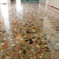 A business for sale cleaning and restoring floors