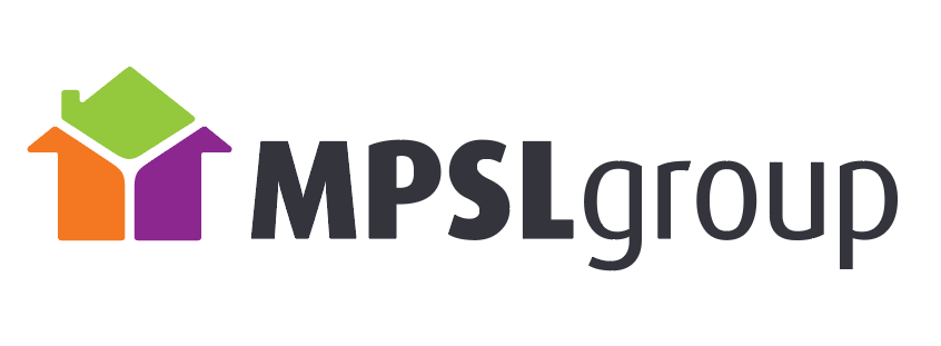this is the logotype for MPSL group