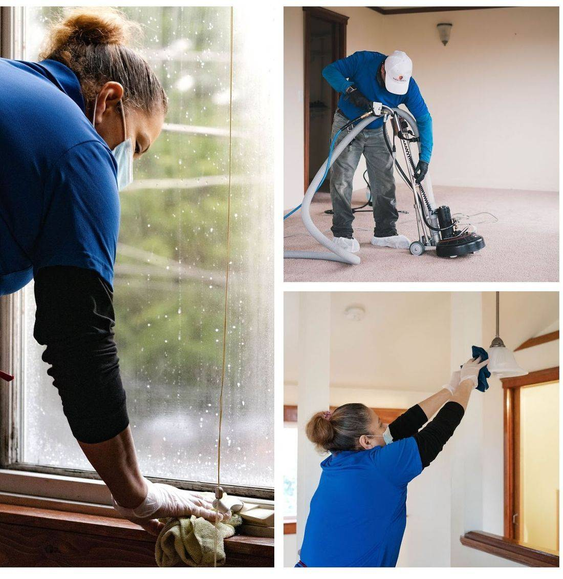 House Cleaning Services in Bothell WA