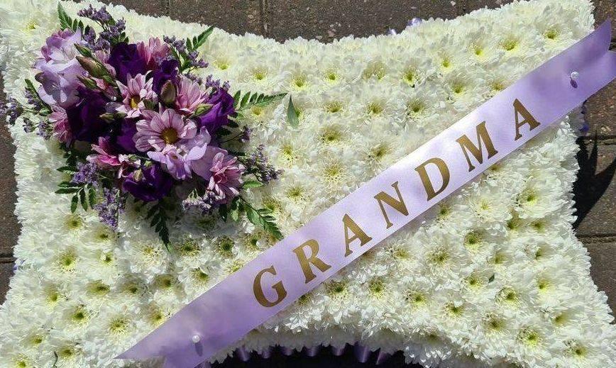 Funeral Flowers Leeds