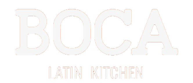 Boca Latin Kitchen