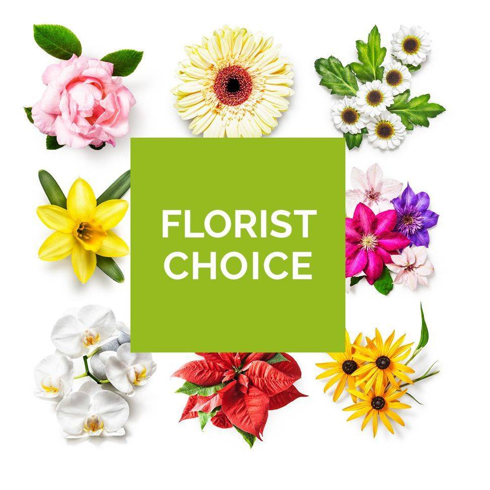 florist choice bouquet next day deliver lincoln